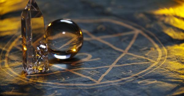 六星占術のイメージ